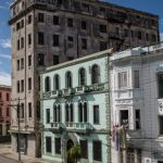 Buildings in Vedado