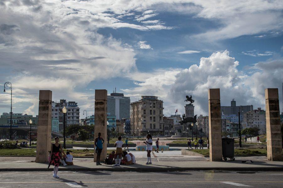 Monumento al General Antonio Maceo