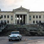 Universidad de la Habana Vedado