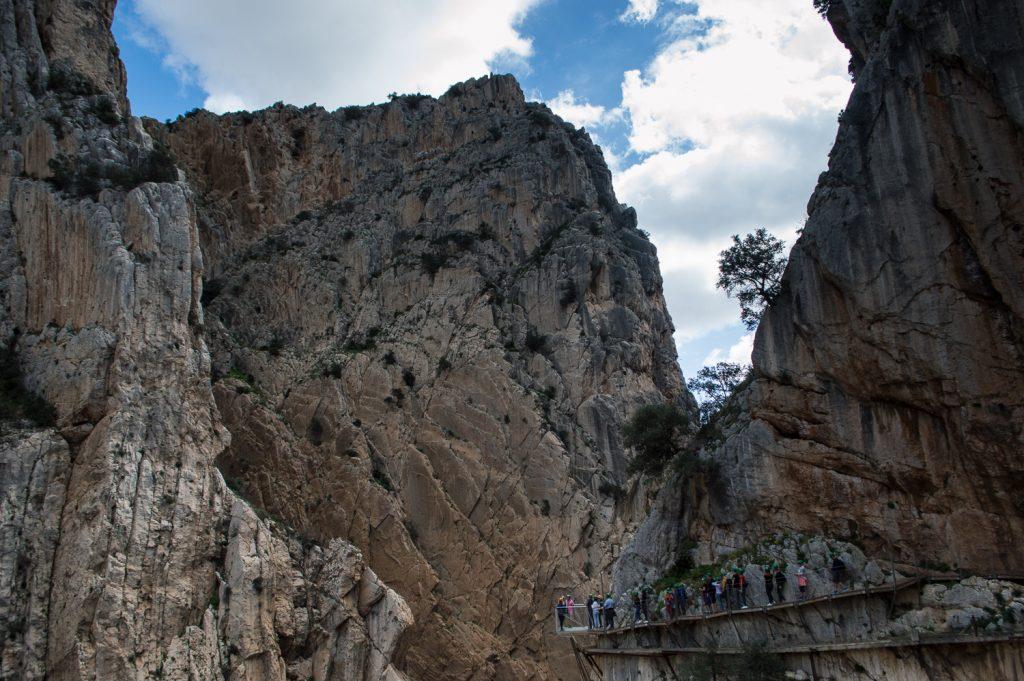 Caminito Hike