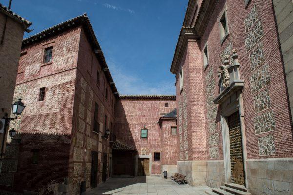 Old Town in Toledo