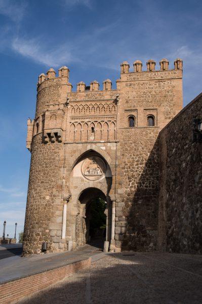 Mosque in Toledo